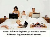 Marrying A Software Engineer? Your Family Might Turn Like This