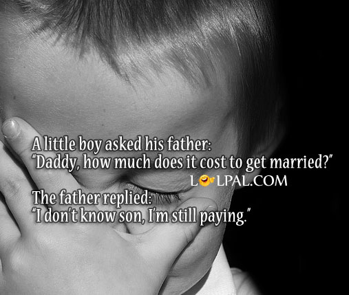 How Much Does It Cost To Get Married?