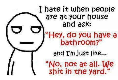 Bathroom Jokes bathroom - jokes & funny pictures