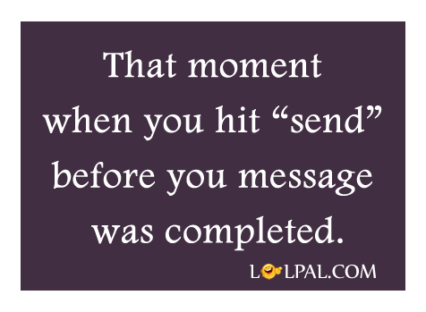 Moment When You Hit