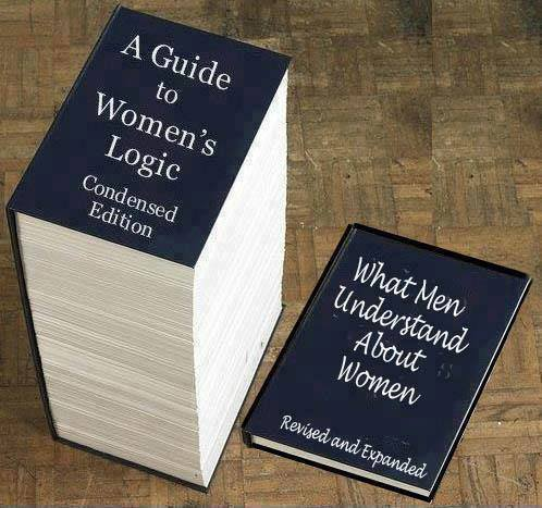 Guide To Women's Logic