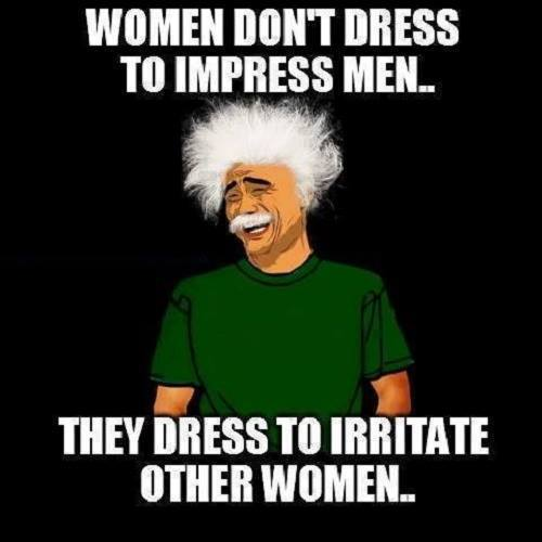 Women Dress To